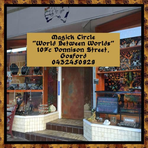 Magick Circle Gosford